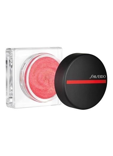 Shiseido Shiseido Minimalist Whippedpowder 01 Sonoya Allık Renksiz